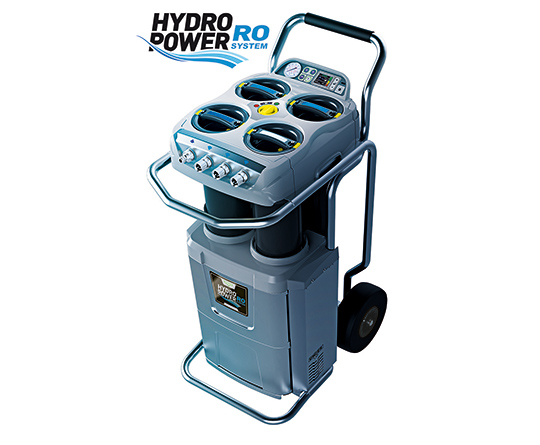 Unger HydroPower RO
